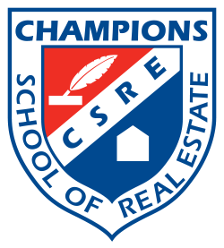 Proud Sponsor of Champions School