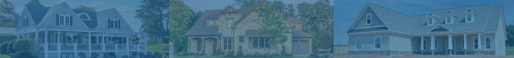 Home Loans Banner